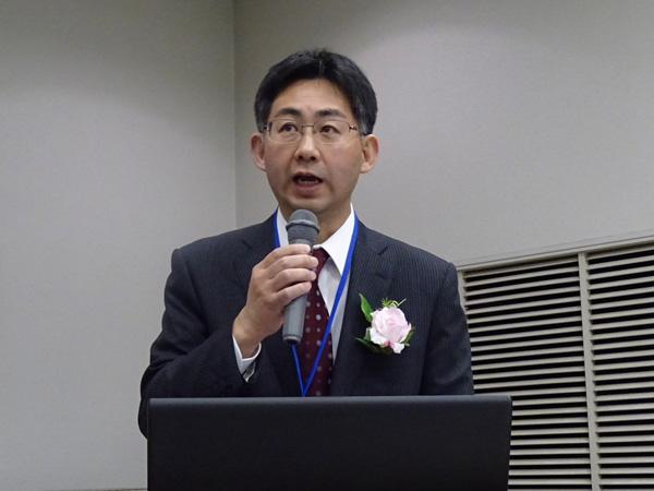 藤村  忍 (新潟大学)
