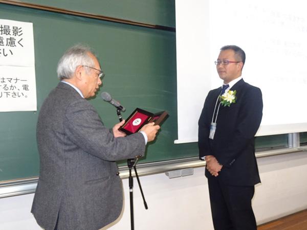 鈴木 貴弘(北海道大学)